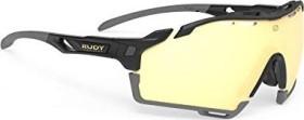 Rudy Project Cutline black gloss/multilaser gold (SP635742-0005)