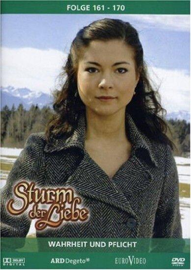 Sturm der Liebe Staffel 17 (Folgen 161-170) -- via Amazon Partnerprogramm