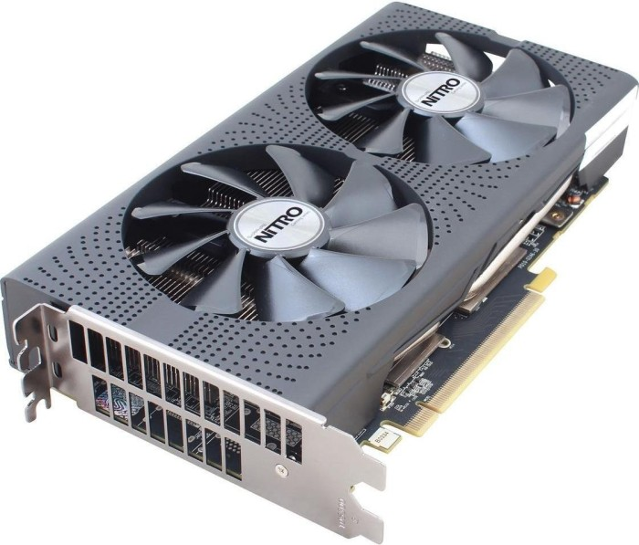 AMD Releases Mining Edition GPUs, Sapphire RX 470 4/8GB ...