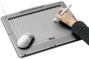 Trust 1200 Tablet, USB (13022)