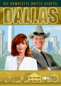 Dallas Season 3