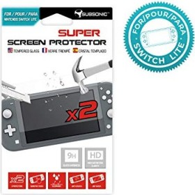 Subsonic Screen Protector (switch)