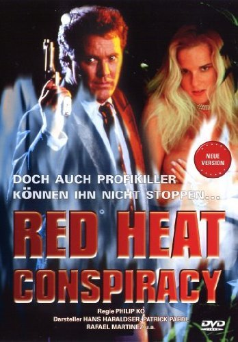 Red Heat Conspiracy -- via Amazon Partnerprogramm