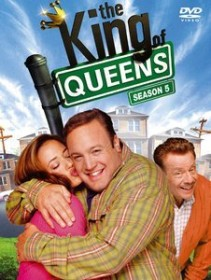 King Of Queens Season 5 (DVD)
