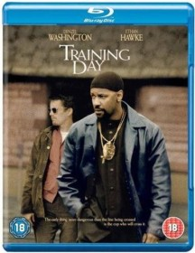 Training Day (Blu-ray) (UK)