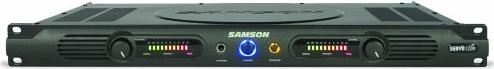 Samson Servo 120a -- via Amazon Partnerprogramm