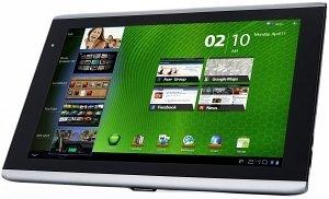 Acer Iconia Tab A500 32GB (XE.H6LEN.015/XE.H6LEN.011|XE.H6LEN.005)