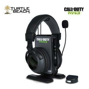 Turtle Beach Ear Force COD Modern Warfare 3 Delta headset (PS3/Xbox 360) (XP500)
