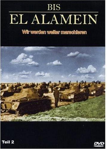 Bis El Alamein Vol. 2 -- via Amazon Partnerprogramm
