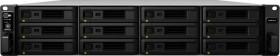 Synology RackStation RS3618xs 120TB, 8GB RAM, 4x Gb LAN, 2HE