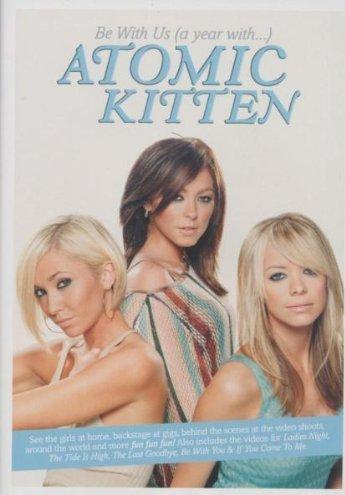 Atomic Kitten - Be With Us -- via Amazon Partnerprogramm