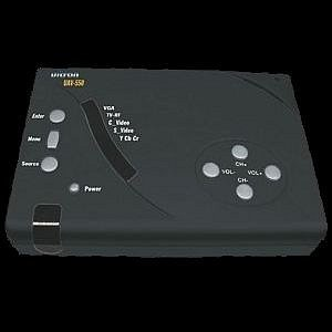 Ultron UAV-550 TV Tuner Box (4114)