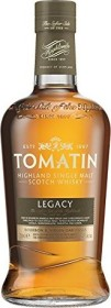 Tomatin 12 Years old 700ml