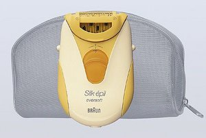 Braun 2170 Silk-epil EverSoft Solo mains operation