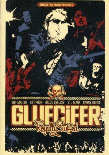Gluecifer - Royally Stuffed -- via Amazon Partnerprogramm