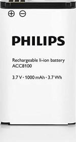 Philips ACC8100 Akku