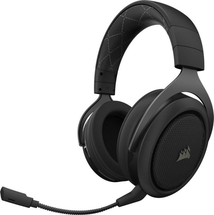 Corsair Gaming HS70 wireless black (CA-9011175)