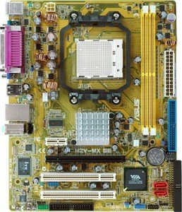 ASUS M2V-MX SE (90-MIB095-G0EAY00Z)