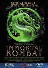 Mortal Kombat - Immortal Kombat