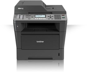 Brother MFC-8510DN 9S/min, S/W-Laser (MFC8510DNG2)