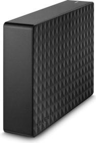 Seagate Expansion Desktop [STEB] +Rescue 4TB, USB 3.0 Micro-B (STEB4000201)
