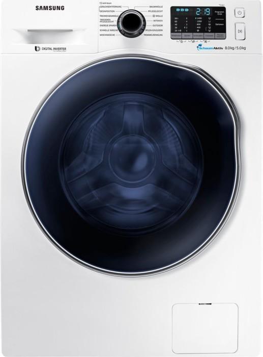 Samsung WD81J5A00AW