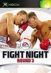Fight Night Round 3 (English) (Xbox)