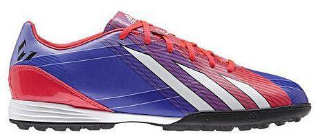 new product eaea4 7d376 adidas F10 TRX TF Messi (Herren)