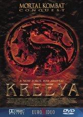 Mortal Kombat - Kreeya