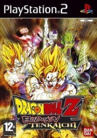 Dragonball Z - Budokai Tenkaichi (PS2)
