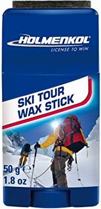 Holmenkol Ski Tour Wax Stick 50g Wachs -- via Amazon Partnerprogramm