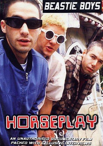 Beastie Boys - Horseplay -- via Amazon Partnerprogramm
