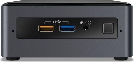 Wortmann Terra PC-Micro 3000 Silent Greenline, Celeron J4005, 4GB RAM, 240GB SSD (1009625)