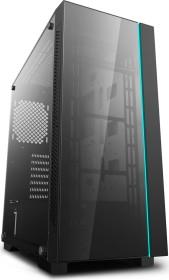 DeepCool Matrexx 55 V3 schwarz, Glasfenster (DP-ATX-MATREXX55V3)