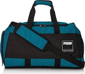 Puma Medium Gym Sporttasche digi blue/puma black (077363-02)