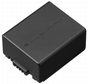 Panasonic DMW-BLB13E Li-Ion battery