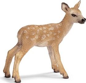 Schleich Wild Life - Red deer, Calf (14629)