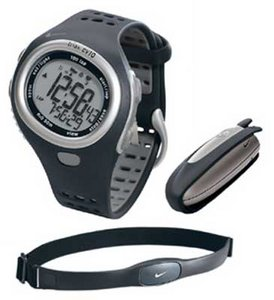 Nike HRM/SDM Triax CV10 - SM0020 Heart Rate Monitor