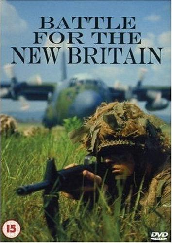 Battle for the New Britain -- via Amazon Partnerprogramm