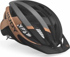 Rudy Project Venger Cross Helm black/bronze matte (HL660020)
