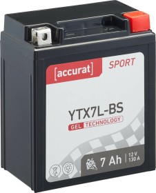 Accurat Sport GEL YTX7L-BS (TN3858)