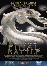 Mortal Kombat - Final Battle