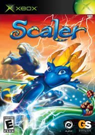 Scaler (deutsch) (Xbox)