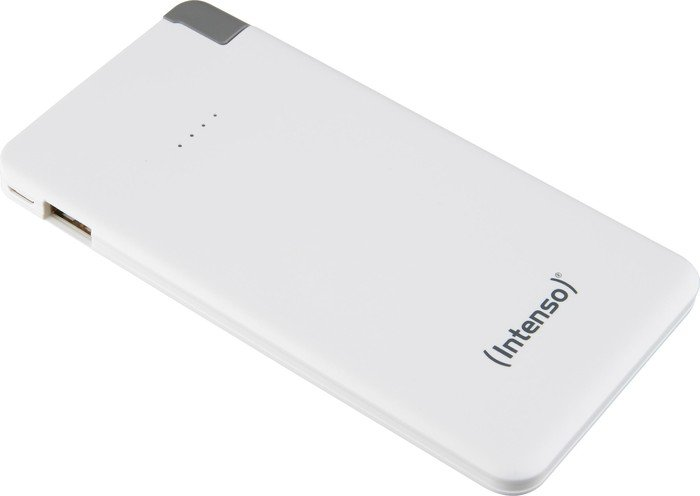 Intenso Powerbank S5000 weiß (7332522)