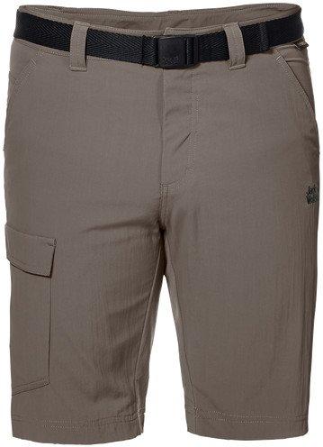 Jack Wolfskin Hoggar Shorts pant short siltstone (men) (1503781-5116)