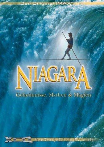 IMAX: Niagara - Geheimnisse & Mythen und Magien -- via Amazon Partnerprogramm