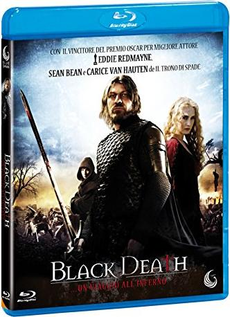 Black Death (Blu-ray) (UK) -- via Amazon Partnerprogramm