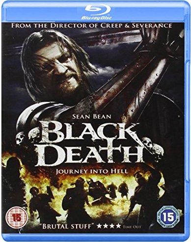 Black Death (Blu-ray) (UK) -- via Amazon Partnerprogramm