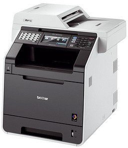Brother MFC-9970CDW, colour laser (MFC9970CDWZG1/MFC9970CDWZU1)