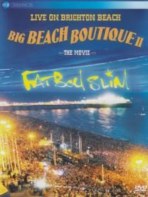 FatBoy Slim - Live At Brighton Beach (DVD)
